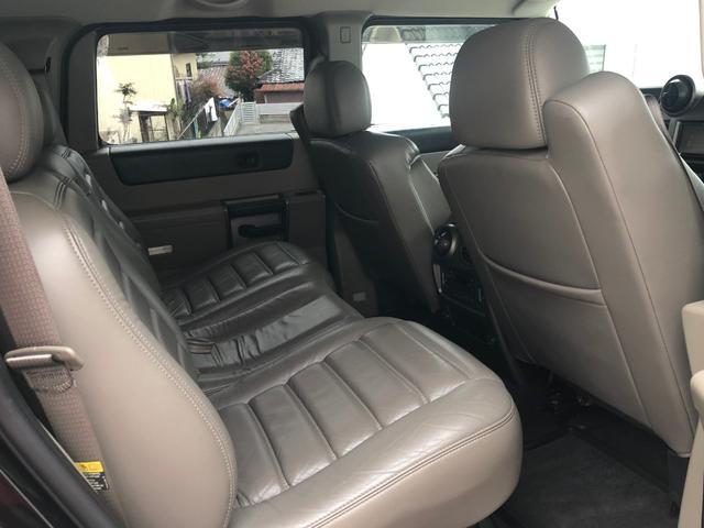 「ハマー」「ハマー H2」「SUV・クロカン」「愛知県」の中古車44