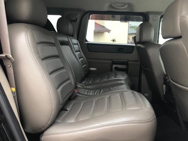 「ハマー」「ハマー H2」「SUV・クロカン」「愛知県」の中古車45