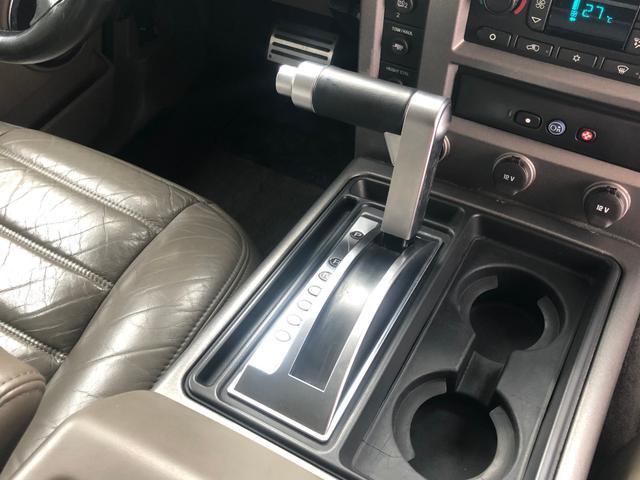 「ハマー」「ハマー H2」「SUV・クロカン」「愛知県」の中古車49