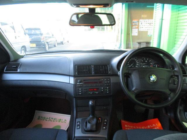 325i 純正16インチアルミ CD パワーシート 禁煙車(15枚目)