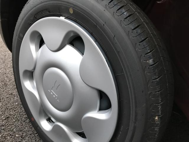 L 軽自動車 衝突被害軽減システム レッド 整備付 CVT(4枚目)