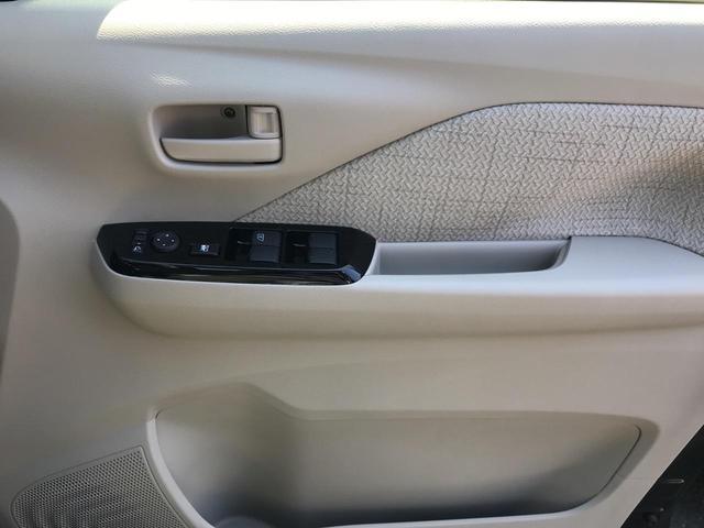 X 届出済未使用車 衝突被害軽減システム AC スマートキー(14枚目)