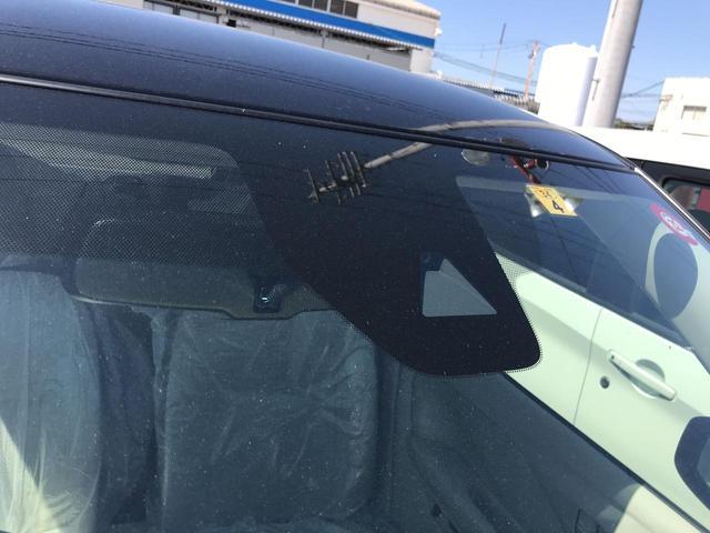 X 届出済未使用車 衝突被害軽減システム AC スマートキー(17枚目)