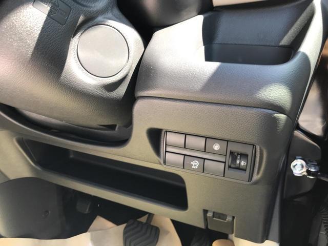 X 届出済未使用車 衝突被害軽減システム AC スマートキー(20枚目)