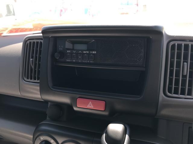 DX 4WD AC CVT 軽バン スライドドア(13枚目)