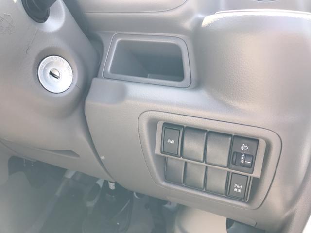 DX 4WD AC CVT 軽バン スライドドア(16枚目)
