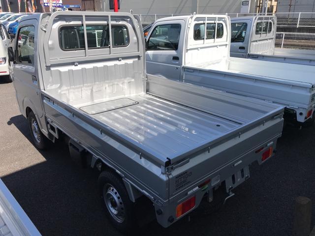 DX 4WD AC MT 修復歴無 軽トラック(3枚目)