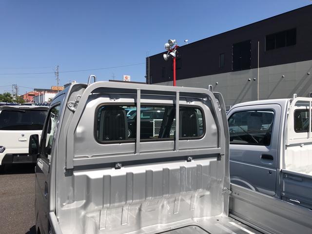 DX 4WD AC MT 修復歴無 軽トラック(5枚目)