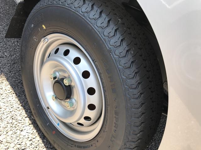 DX 4WD AC MT 修復歴無 軽トラック(8枚目)