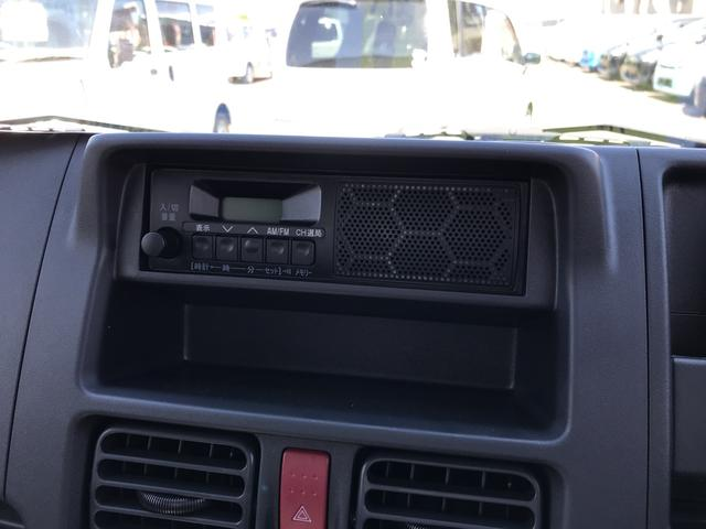 DX 4WD AC MT 修復歴無 軽トラック(14枚目)