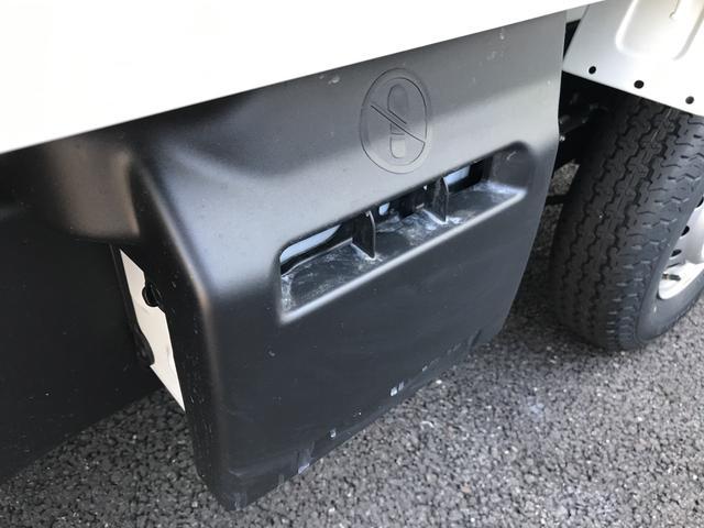 DX 届出済未使用車 4WD AC MT 軽トラック(2枚目)