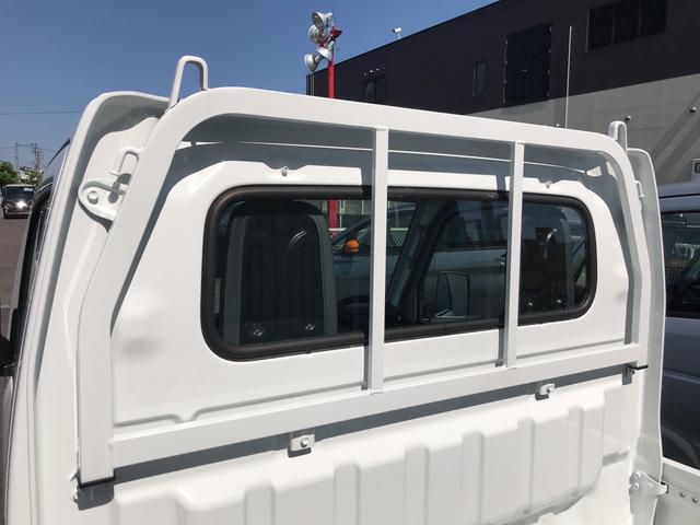 DX 届出済未使用車 4WD AC MT 軽トラック(5枚目)