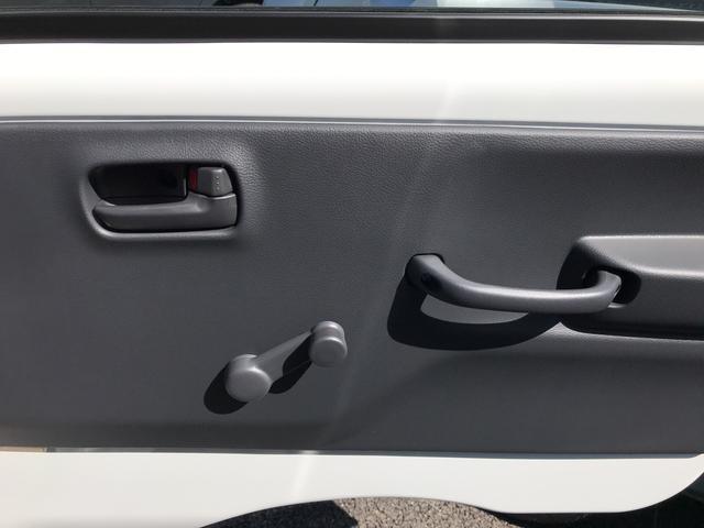 DX 届出済未使用車 4WD AC MT 軽トラック(12枚目)