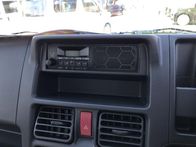 DX 届出済未使用車 4WD AC MT 軽トラック(15枚目)