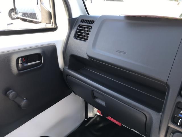 DX 届出済未使用車 4WD AC MT 軽トラック(16枚目)