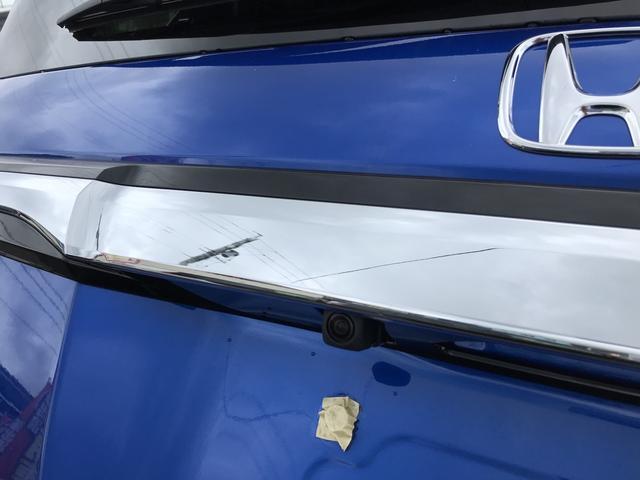 G・Lホンダセンシング 届出済未使用車 衝突被害軽減システム(7枚目)