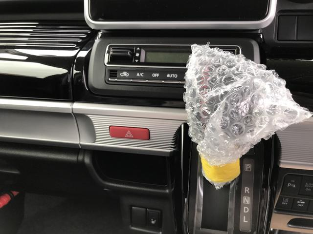 ハイブリッドXS クリアランスソナー 届出済未使用車 AW(16枚目)