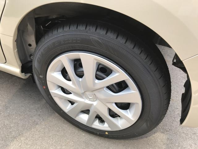 G・Lホンダセンシング 届出済未使用車 衝突被害軽減システム(6枚目)