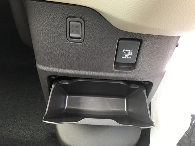 G・Lホンダセンシング 届出済未使用車 衝突被害軽減システム(17枚目)