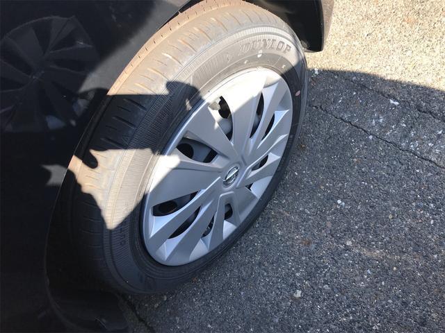 S キーレスキー セキュリティアラーム エアバッグ 衝突安全ボディ ベンチシート ABS アイドリングストップ AC パワステ(6枚目)