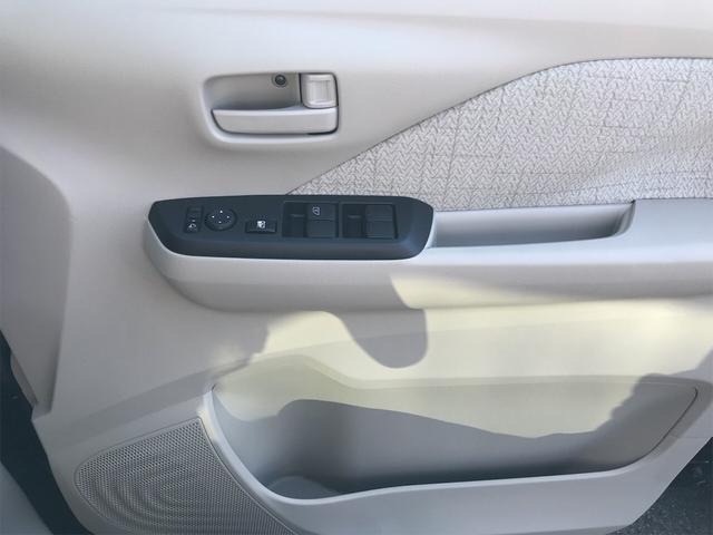 S キーレスキー セキュリティアラーム エアバッグ 衝突安全ボディ ベンチシート ABS アイドリングストップ AC パワステ(12枚目)