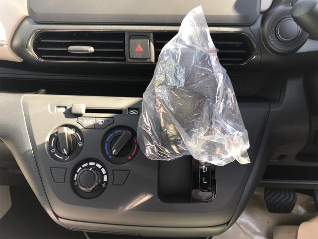 S キーレスキー セキュリティアラーム エアバッグ 衝突安全ボディ ベンチシート ABS アイドリングストップ AC パワステ(14枚目)
