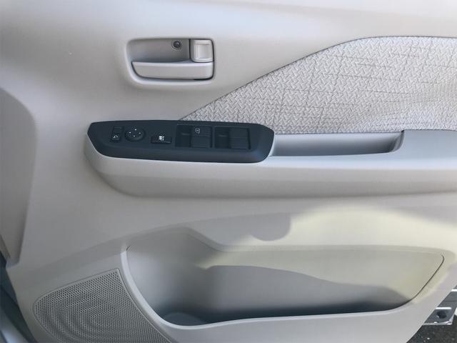 S キーレスキー セキュリティアラーム エアバッグ 衝突安全ボディ ベンチシート ABS アイドリングストップ AC(13枚目)
