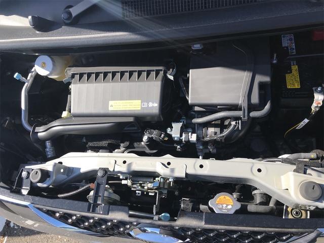 S キーレスキー セキュリティアラーム エアバッグ 衝突安全ボディ ベンチシート ABS アイドリングストップ AC(16枚目)