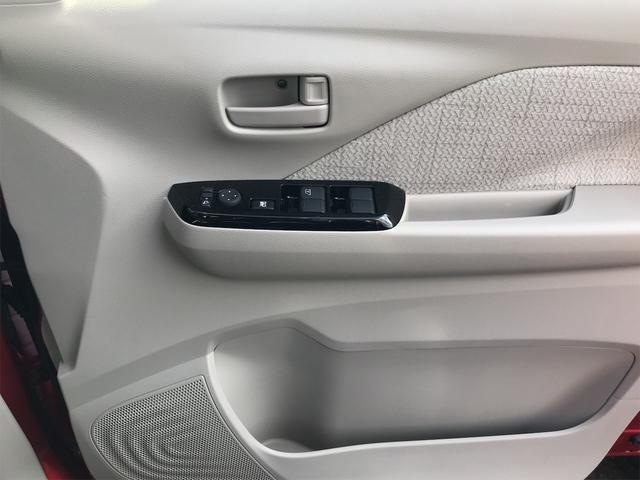 X 踏み間違い防止アシスト付 オートエアコン オートライト インテリキー バックカメラ アイドリングストップ(6枚目)