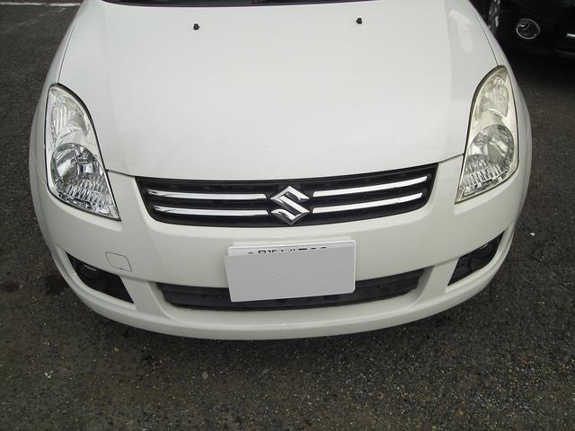 「スズキ」「スイフト」「コンパクトカー」「愛知県」の中古車2
