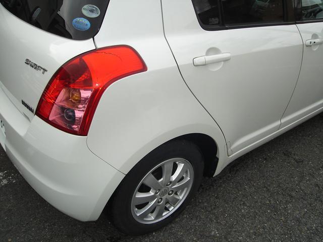 「スズキ」「スイフト」「コンパクトカー」「愛知県」の中古車8