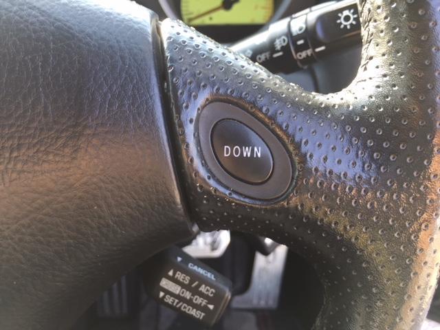 トヨタ アリスト VA300 TOM´S