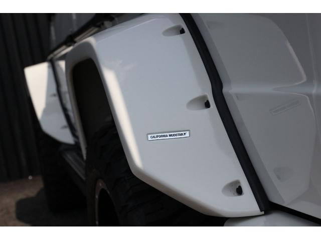 G550ロング ワイドオフロードスタイル 左ハンドル(12枚目)