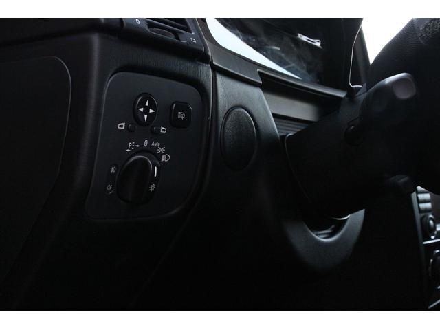 G500L BRABUSstyleマットブラックフルカスタム(19枚目)
