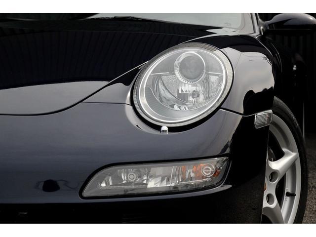 911カレラ スポーツクロノPKG 左H 黒革 エキゾースト(10枚目)