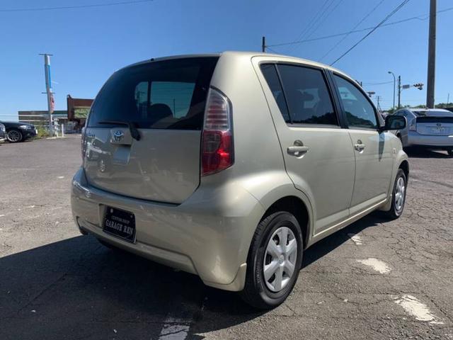 「トヨタ」「パッソ」「コンパクトカー」「三重県」の中古車7