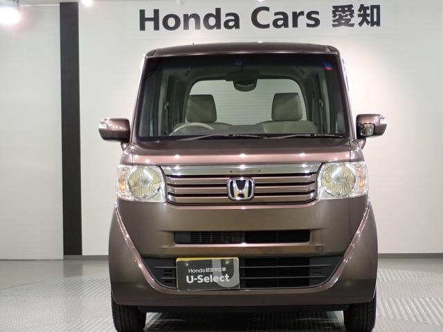 「ホンダ」「N-BOX」「コンパクトカー」「愛知県」の中古車6