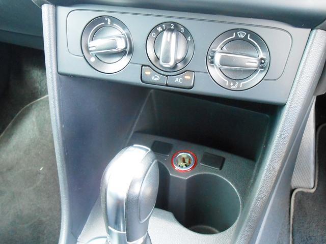 各種スイッチ類も清潔に保たれております。