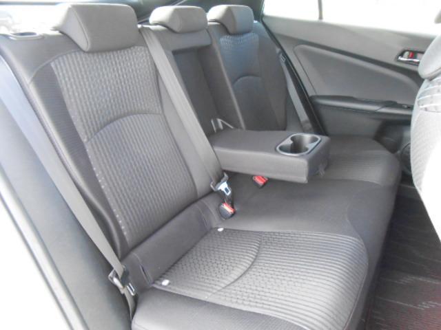 車内はおたばこの嫌な匂いなども致しません。