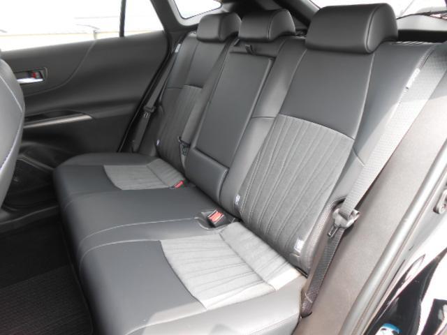 「トヨタ」「ハリアー」「SUV・クロカン」「愛知県」の中古車39
