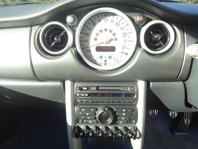 MINI MINI クーパーS 6速ミッション ワンオーナー 革シート