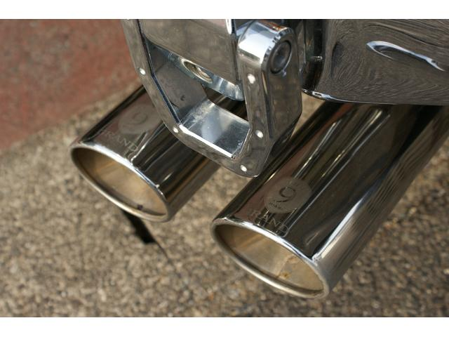 タイプS リフトアップ FUELOFF-ROAD20インチアルミホイール マッドタイヤ CODE9製4本出しマフラー サイドステップ ヒッチメンバー グリルガード オーバーフェンダー ETC バックカメラ(54枚目)