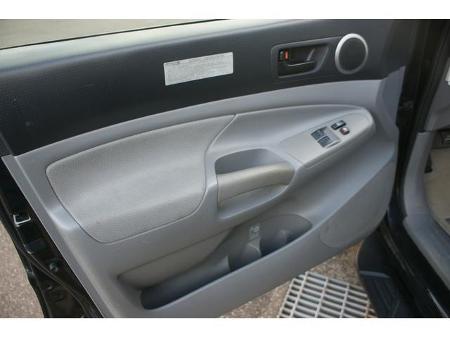 アクセスキャブ SR5 4WD AC AT 修復歴無 TV ナビ 左ハンドル AW オーディオ付 ETC(10枚目)