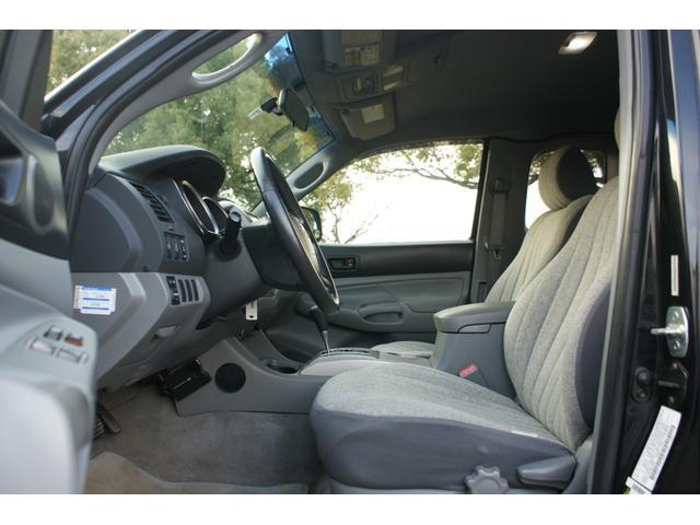 アクセスキャブ SR5 4WD AC AT 修復歴無 TV ナビ 左ハンドル AW オーディオ付 ETC(11枚目)