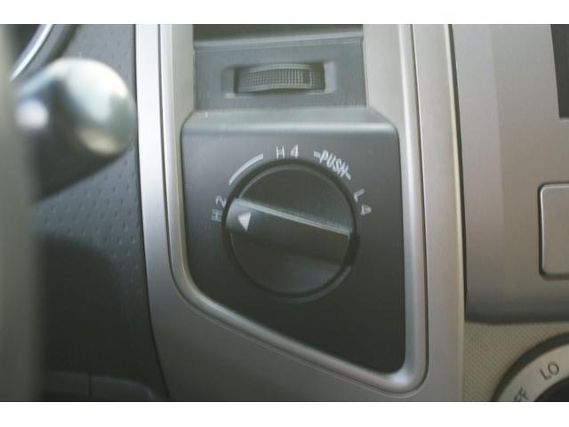 アクセスキャブ SR5 4WD AC AT 修復歴無 TV ナビ 左ハンドル AW オーディオ付 ETC(24枚目)