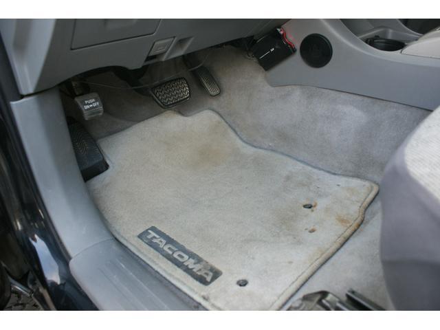アクセスキャブ SR5 4WD AC AT 修復歴無 TV ナビ 左ハンドル AW オーディオ付 ETC(25枚目)