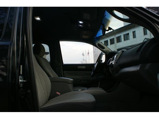 アクセスキャブ SR5 4WD AC AT 修復歴無 TV ナビ 左ハンドル AW オーディオ付 ETC(31枚目)
