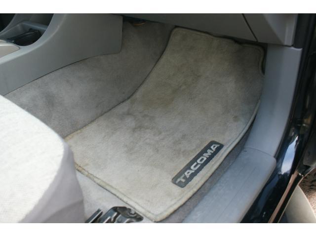 アクセスキャブ SR5 4WD AC AT 修復歴無 TV ナビ 左ハンドル AW オーディオ付 ETC(35枚目)