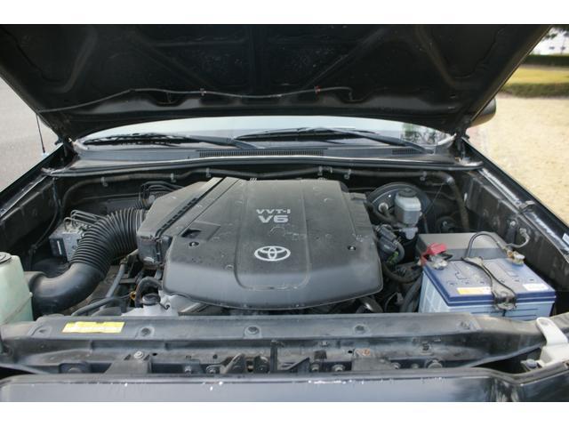 アクセスキャブ SR5 4WD AC AT 修復歴無 TV ナビ 左ハンドル AW オーディオ付 ETC(37枚目)