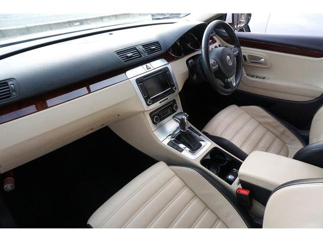 「フォルクスワーゲン」「VW パサートCC」「セダン」「岐阜県」の中古車15